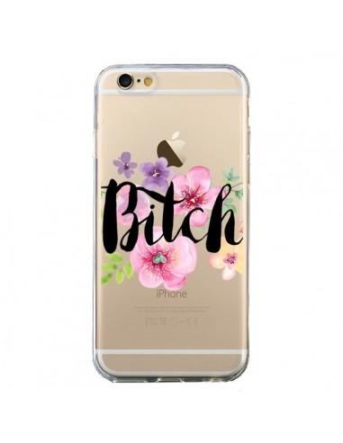 coque fleur iphone 6