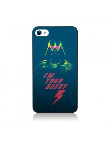 Coque Dark Vador pour iPhone 4 et 4S