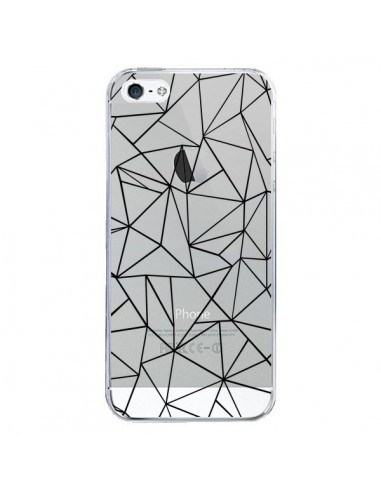 coque iphone 5 triangle