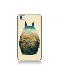Coque Totoro Manga pour iPhone 4 et 4S