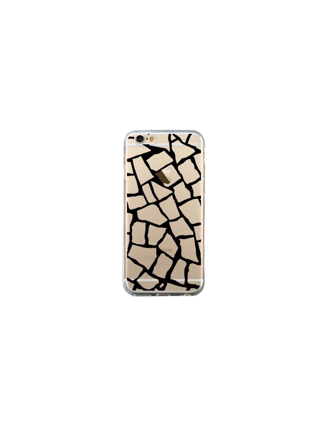 coque iphone 6 mosaique