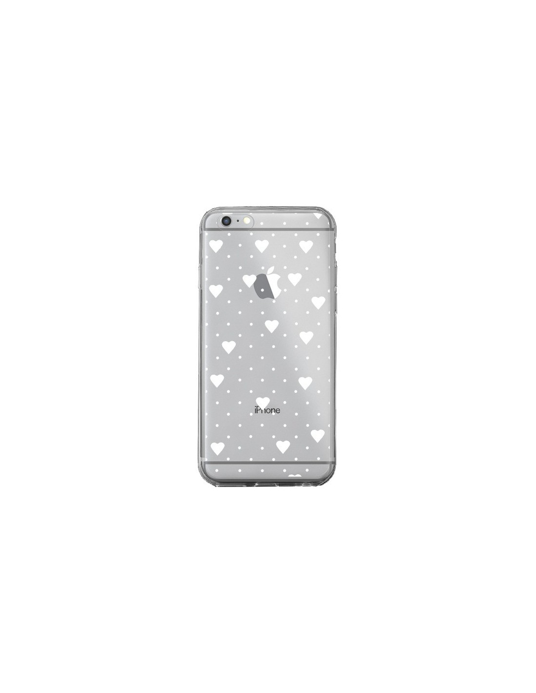 coque iphone blanche 6