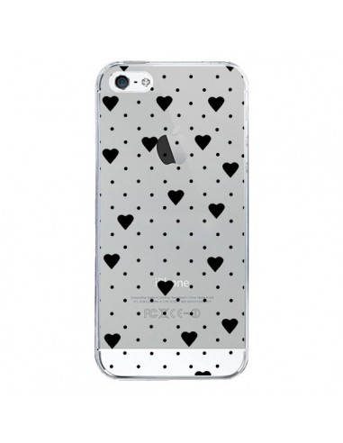 coque coeur iphone 5