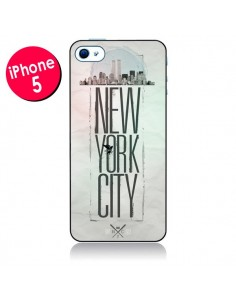 Coque New York City pour iPhone 5/5S et SE - Gusto NYC