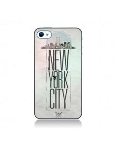 Coque New York City pour iPhone 4 et 4S