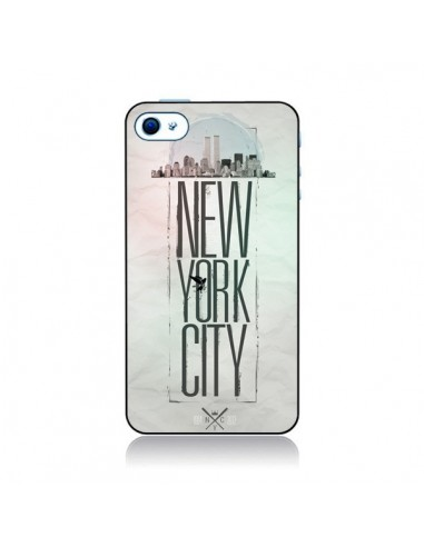 Coque New York City pour iPhone 4 et 4S