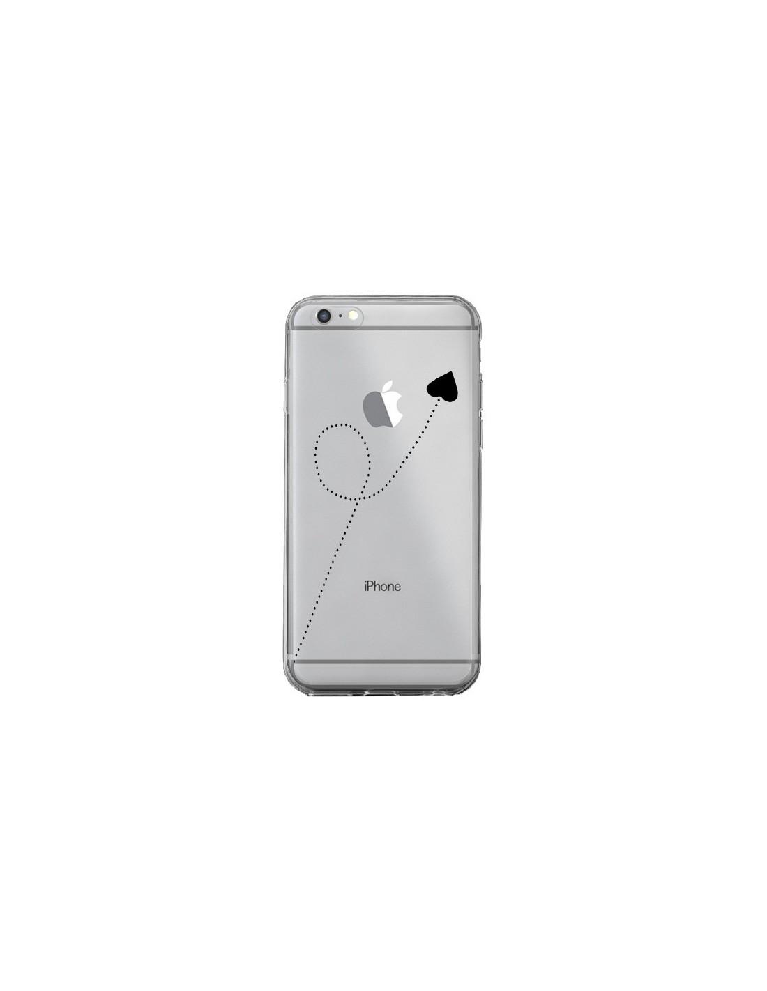 coque iphone 6 travel