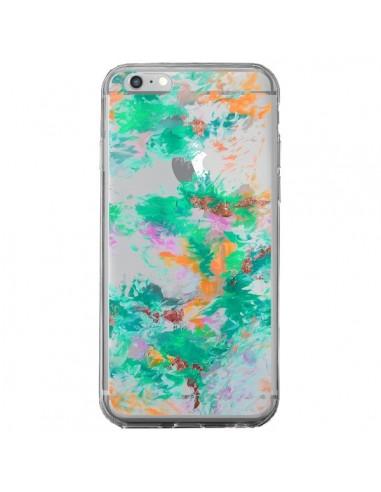 coque iphone 6 plus flower