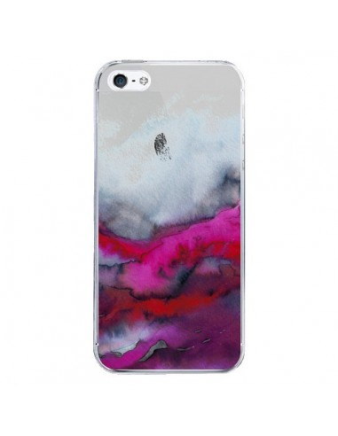 coque iphone 5 vague