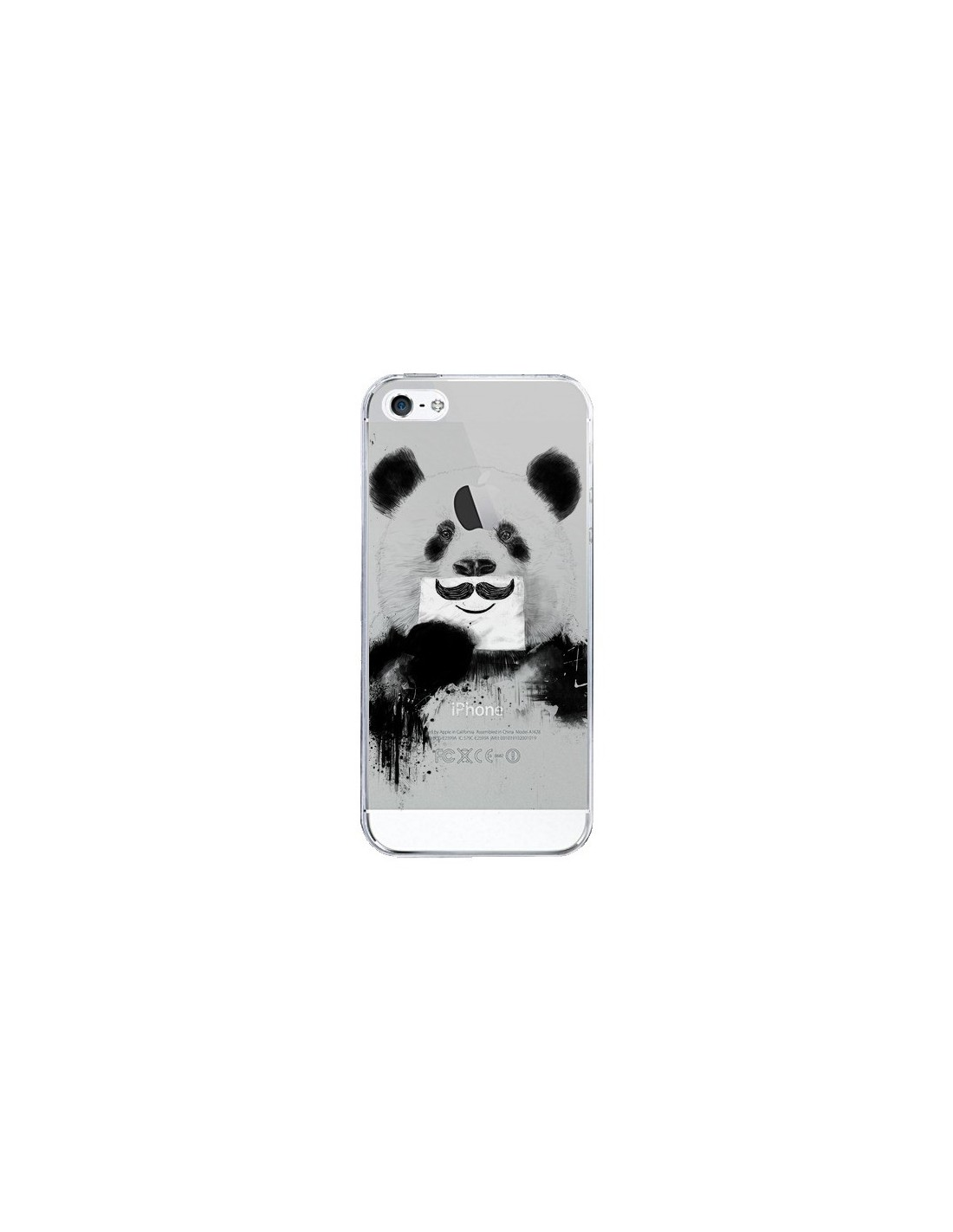 coque iphone 5 fun