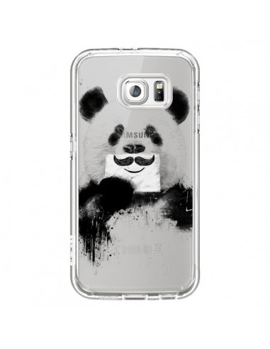 coque samsung galaxy s7 panda
