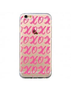 Coque XoXo Rose Transparente pour iPhone 6 et 6S - Yohan B.