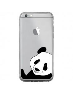 Coque Panda Transparente pour iPhone 6 Plus et 6S Plus - Yohan B.