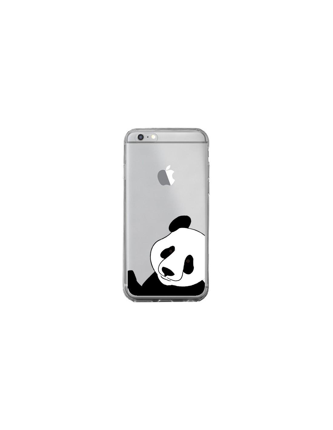 panda coque iphone 6