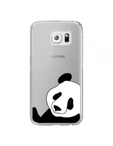 coque galaxy s6 edge panda