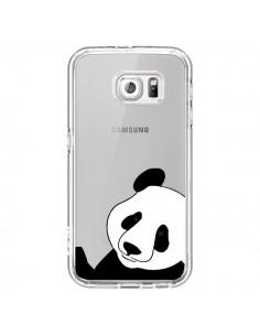 Coque Panda Transparente pour Samsung Galaxy S7 - Yohan B.