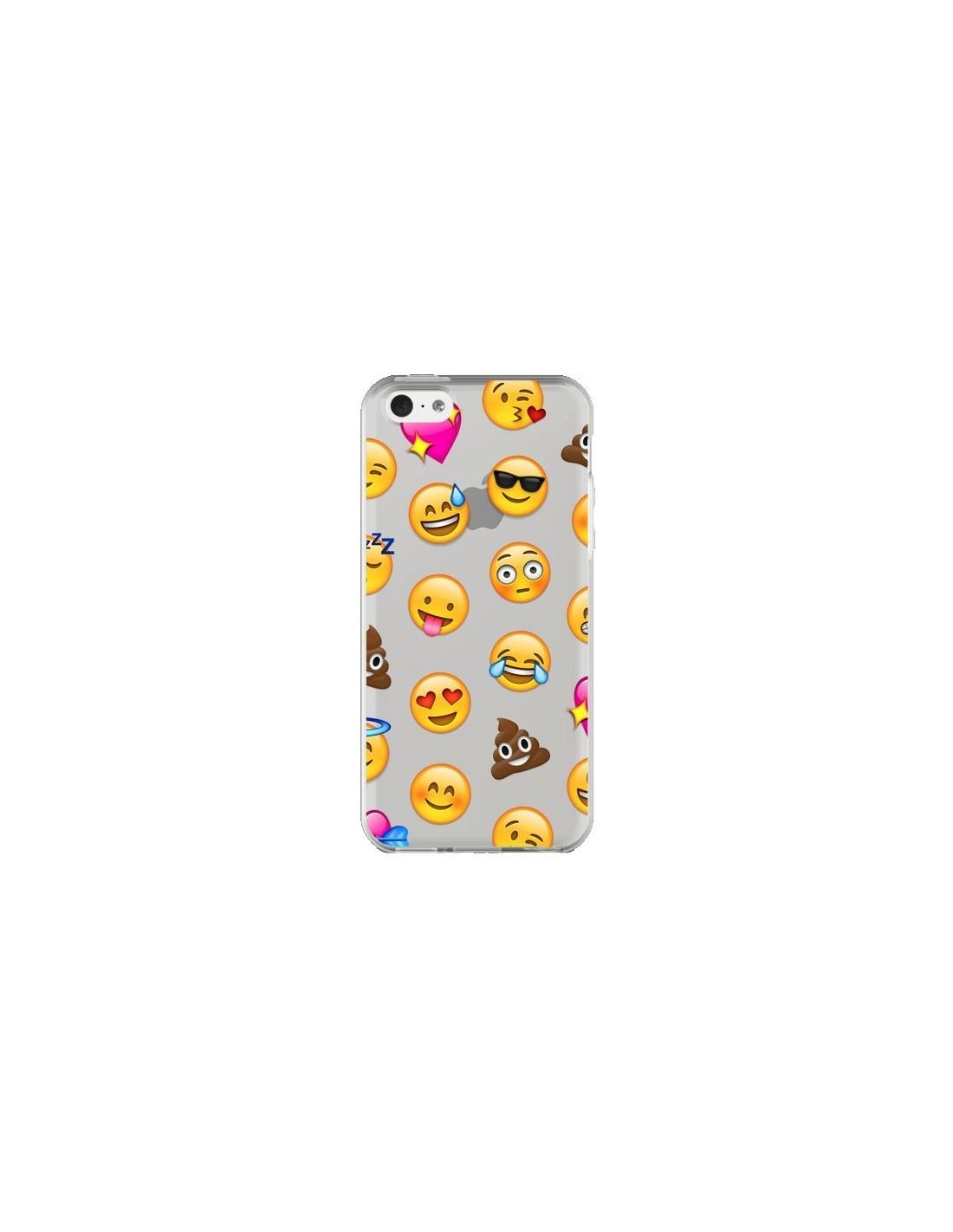 coque iphone 4 smiley