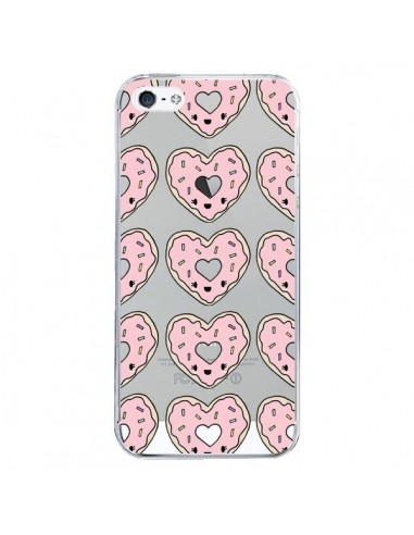 coque iphone 5 donuts