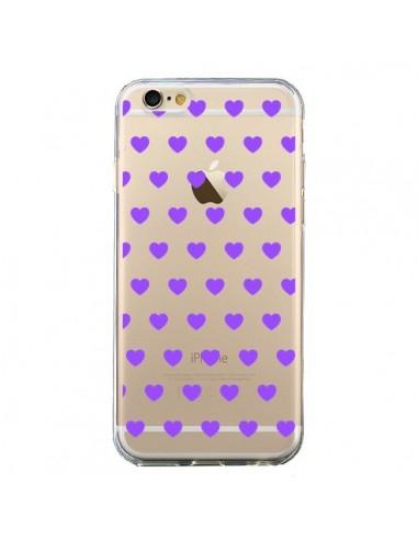 coque coeur iphone 6