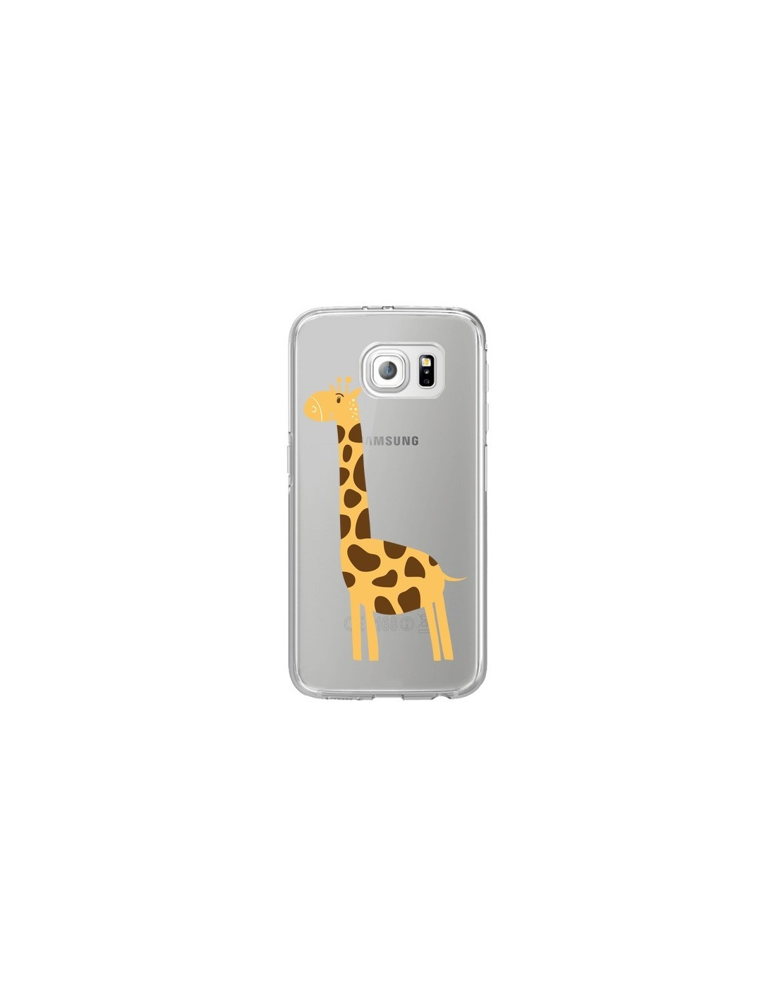 samsung galaxy s6 coque animal