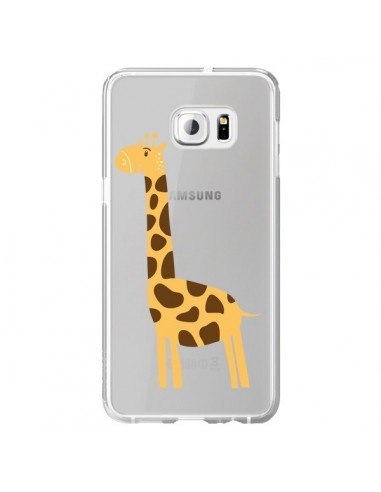 coque samsung galaxy s6 girafe