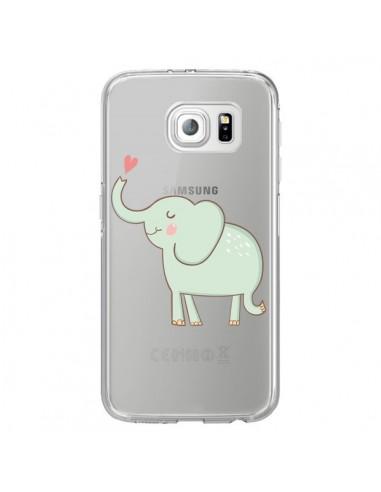 coque elephant galaxy s7