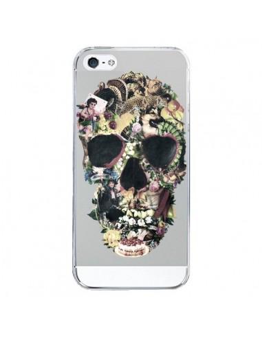 coque iphone 5 skull