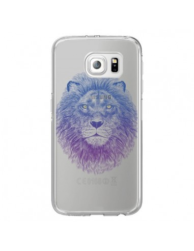 coque galaxy s6 animaux
