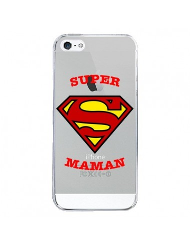 coque superman iphone 5