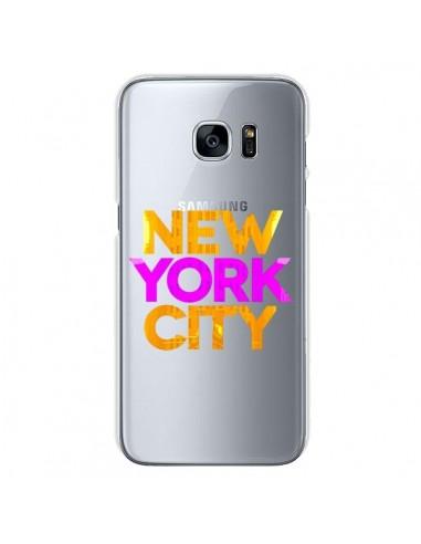 coque galaxy s7 new york