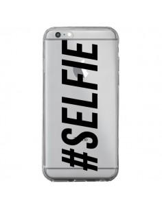 Coque Hashtag Selfie Transparente pour iPhone 6 Plus et 6S Plus - Jonathan Perez