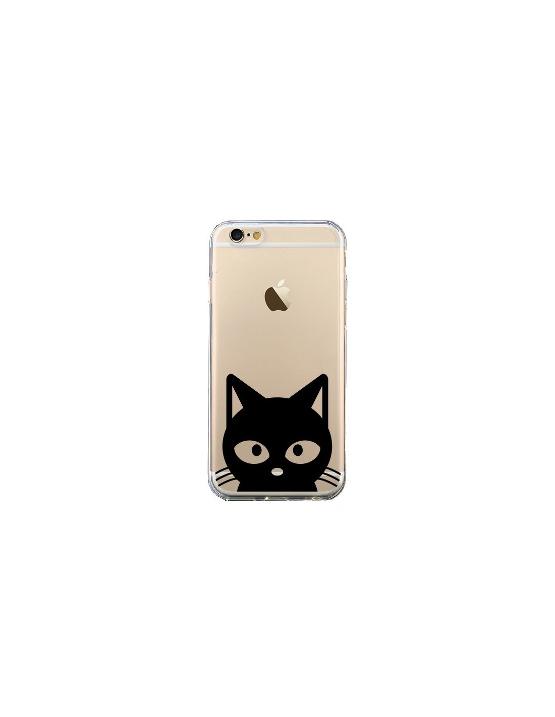 coque chat iphone 6