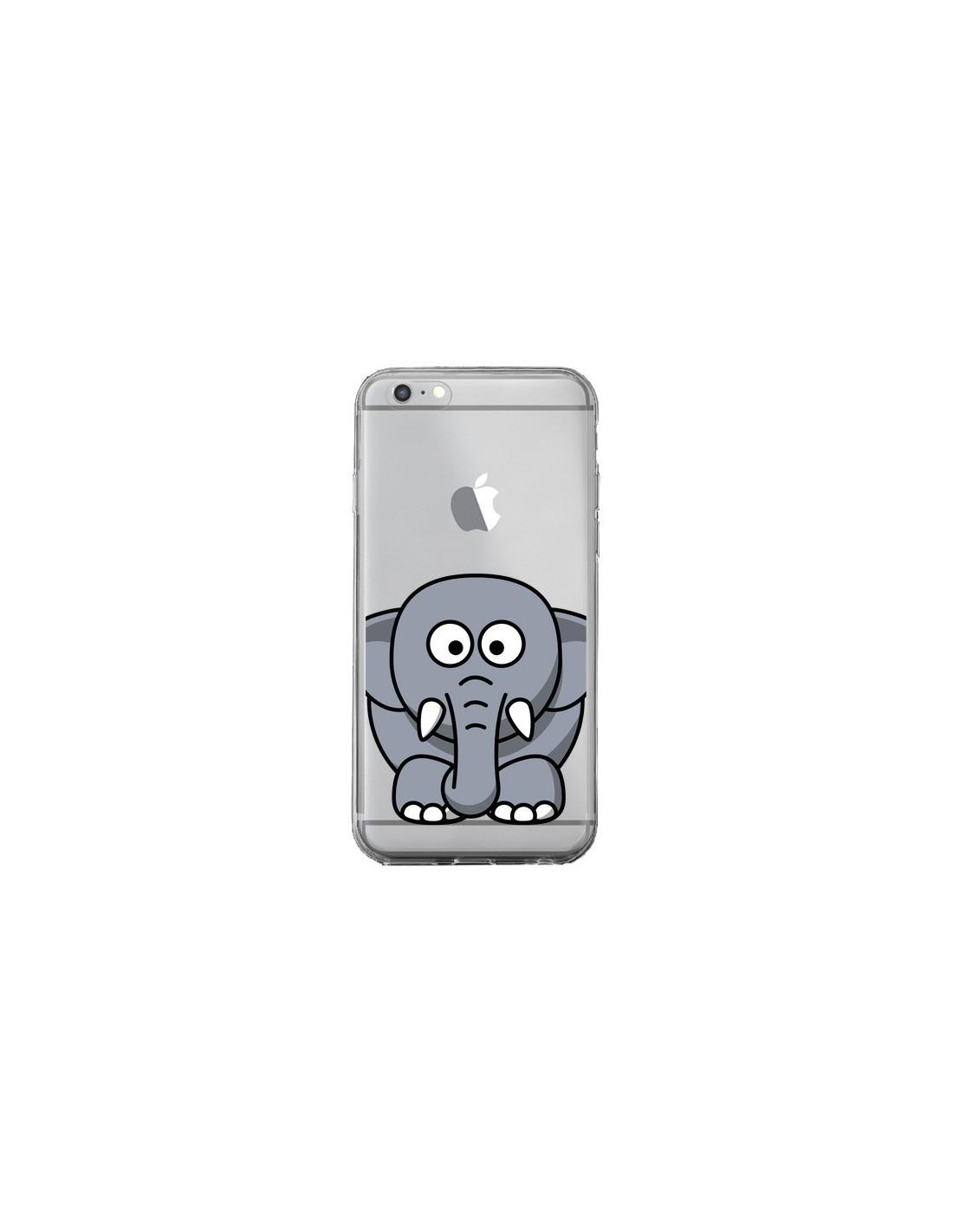 coque iphone 6 animal