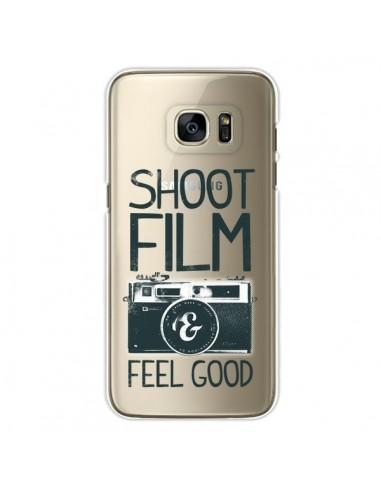coque galaxy s7 edge film
