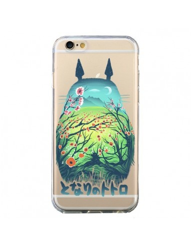 coque manga iphone 6