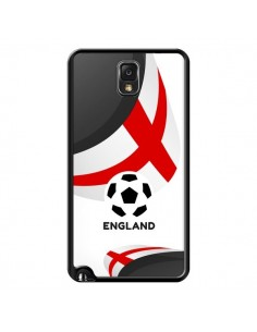Coque Equipe Angleterre Football pour Samsung Galaxy Note III - Madotta