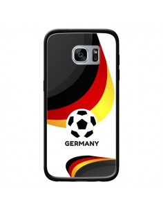 Coque Equipe Allemagne Football pour Samsung Galaxy S7 - Madotta