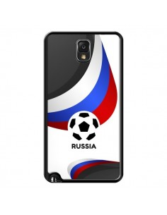 Coque Equipe Russie Football pour Samsung Galaxy Note III - Madotta