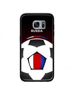 Coque Russie Ballon Football pour Samsung Galaxy S7 - Madotta