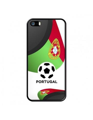 iphone 5 se coque logo foot ball