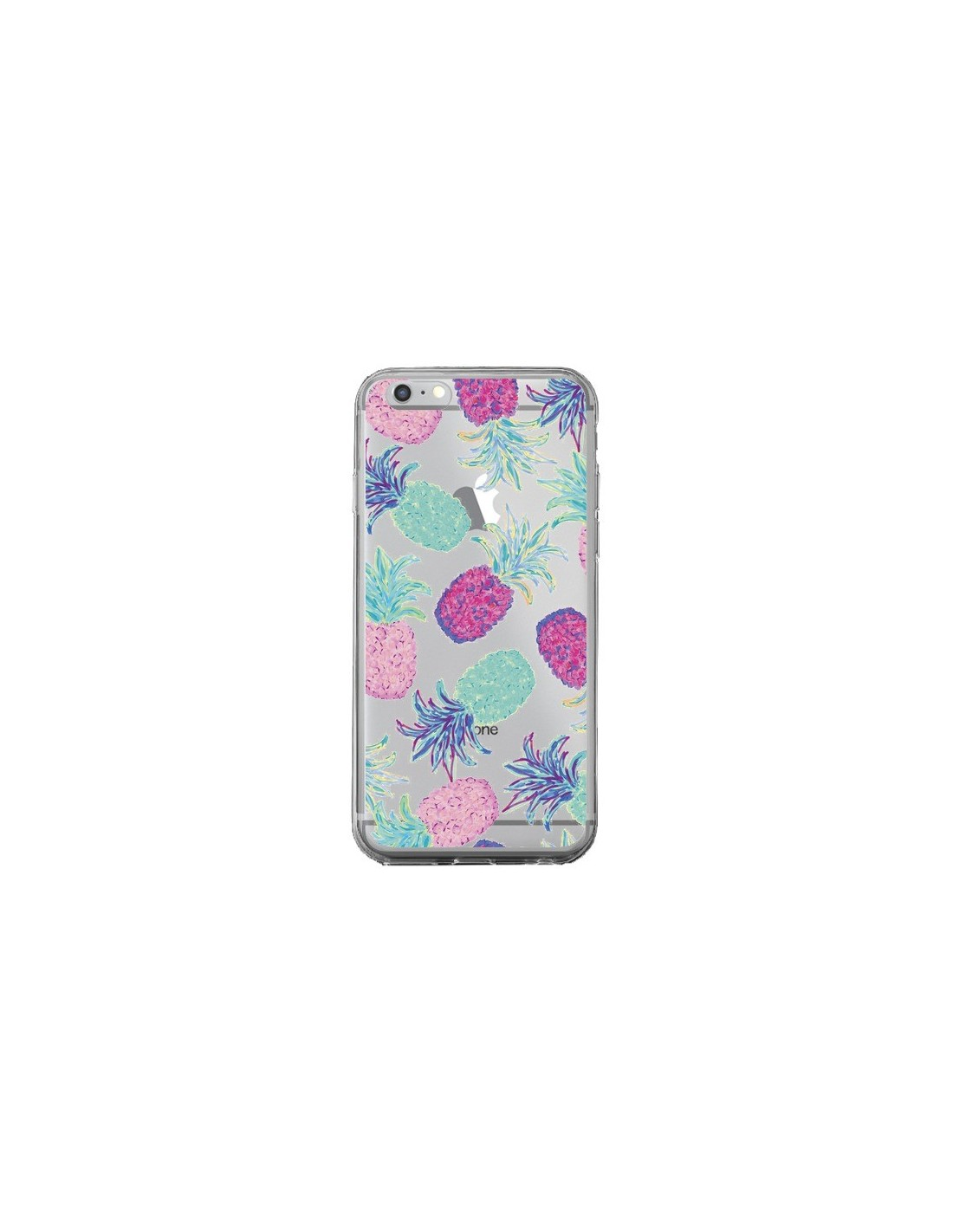 coque iphone 6 plus ananas
