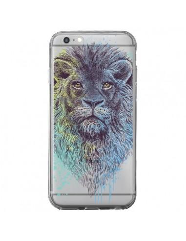 coque roi lion iphone 6