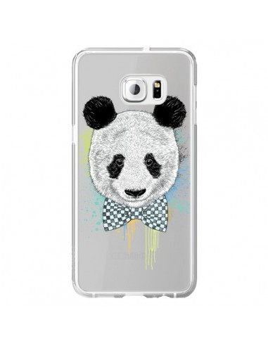 coque telephone galaxy s6 edge panda