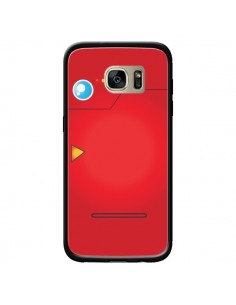Coque Pokemon Pokedex pour Samsung Galaxy S7 Edge - Nico