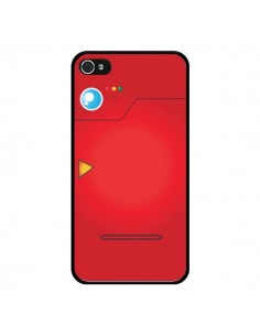 Coque iPhone 4 et 4S Pokemon Pokedex - Nico