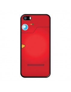 Coque Pokemon Pokedex pour iPhone 5/5S et SE - Nico
