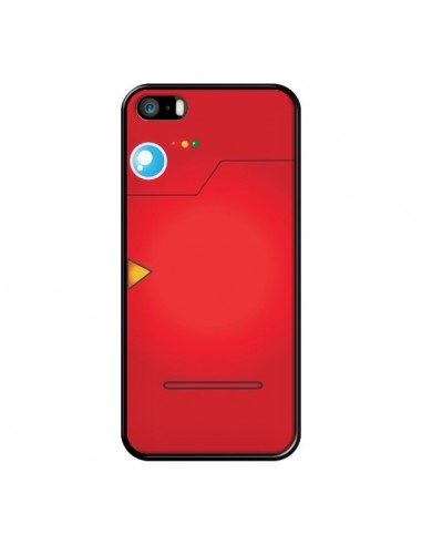 coque iphone 5 pokemon