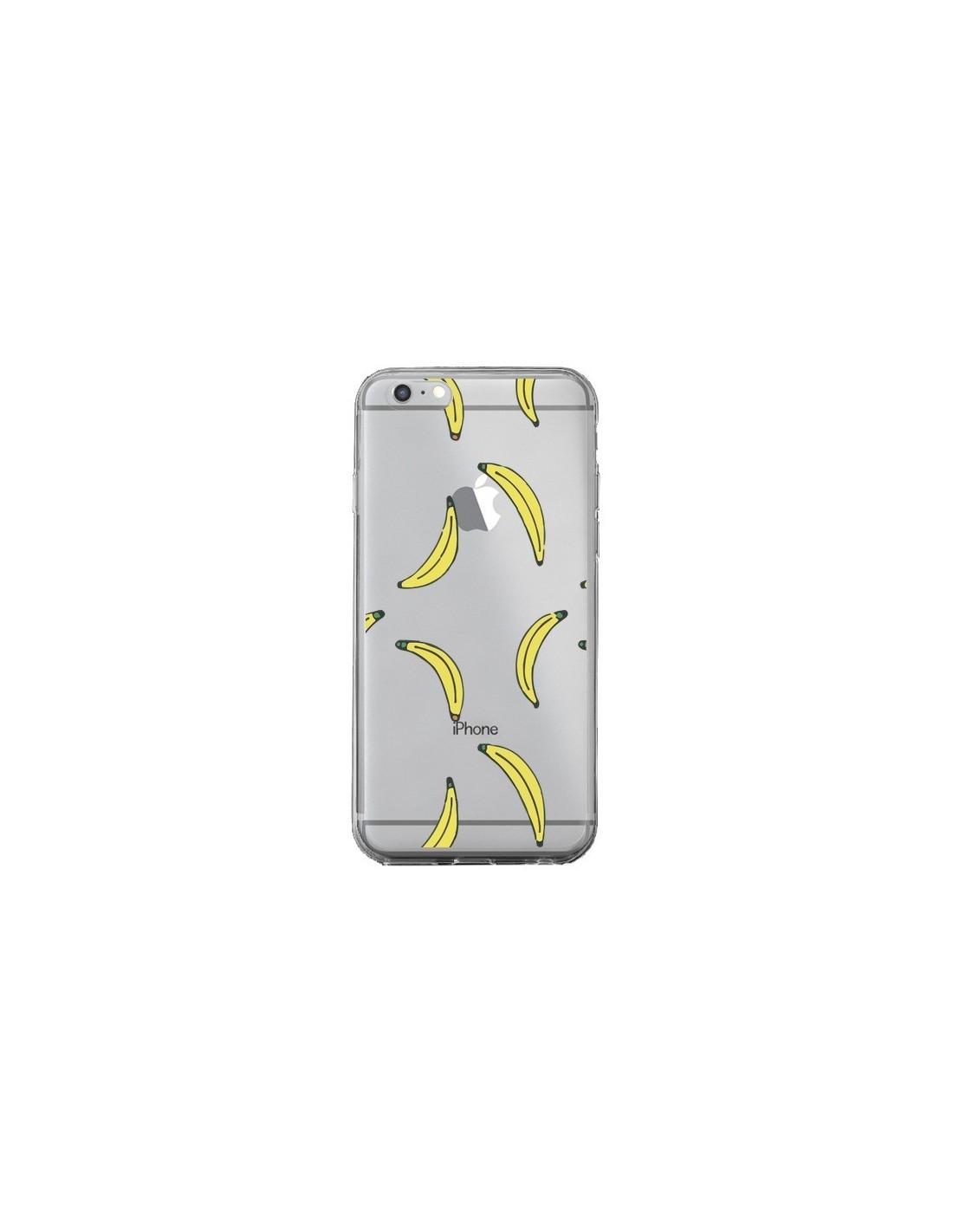 coque banane iphone 6