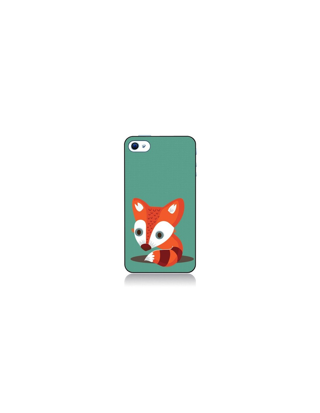 Coque Iphone  Fox