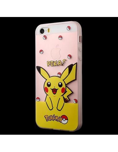 coque iphone 8 pokemon